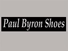 Paul Byron Shoes
